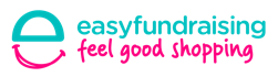Join easyfundraising and you can collect free donations for us every time you buy something online. It won't cost you a penny extra so please help us to raise funds. You can make a big difference on everything from groceries to holiday getaways!